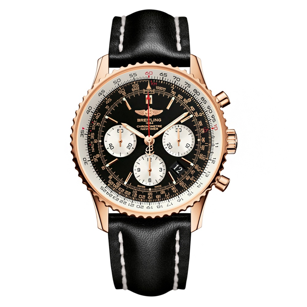 Breitling Navitimer 01 Formal Watches