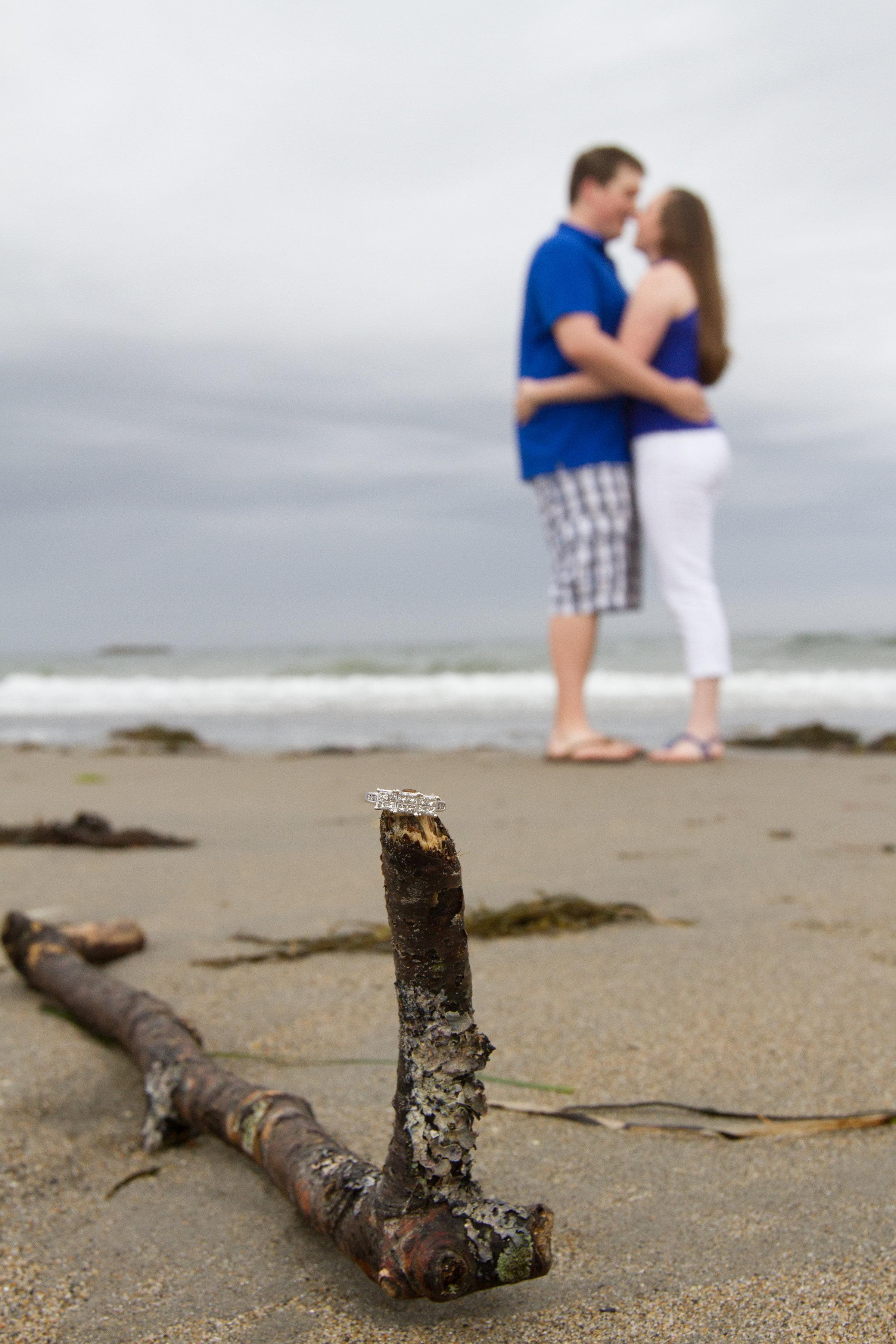 Wallis Sands State Beach-AliCaliPhoto
