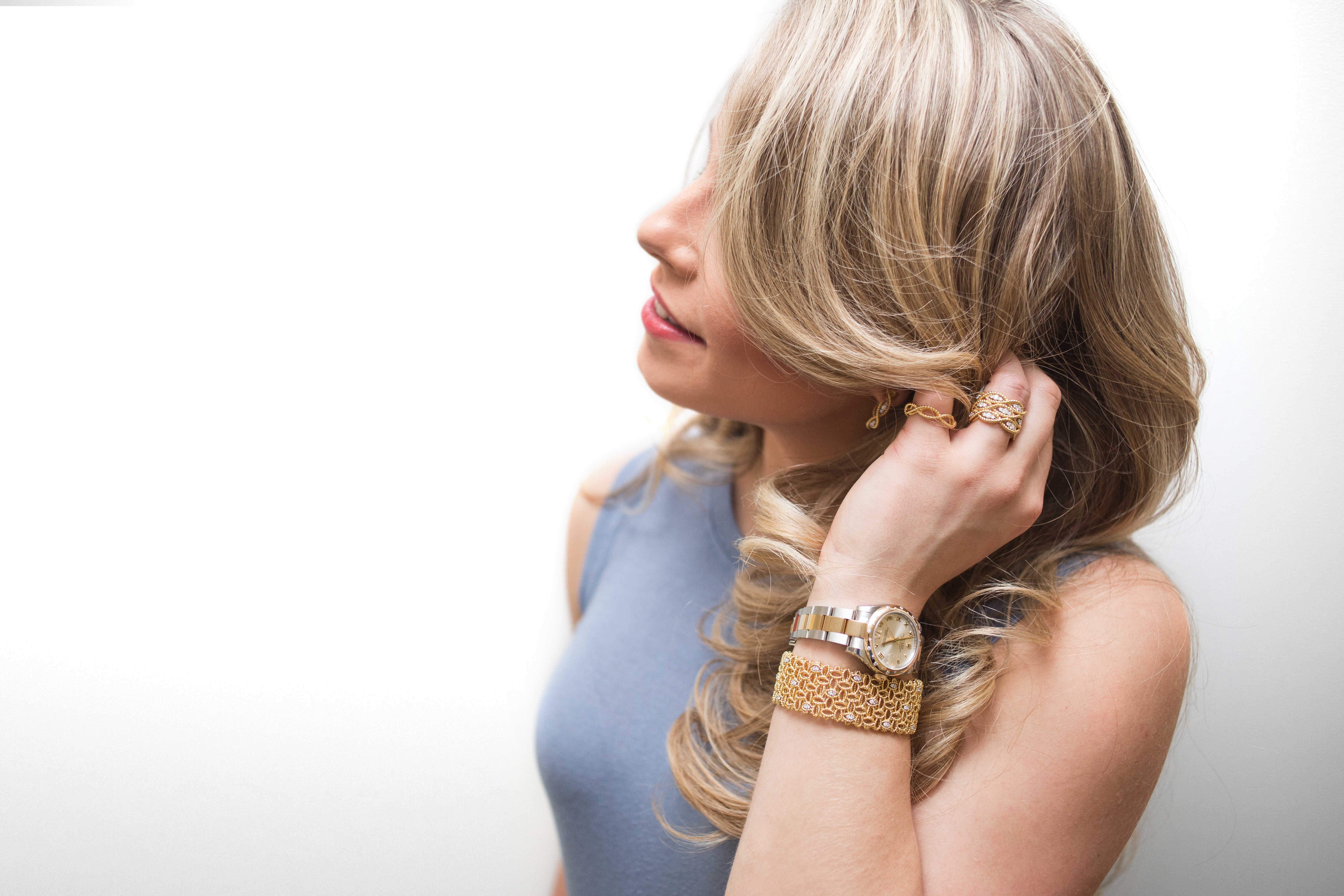 Top 3 Italian Gold Jewelry Designers In The Industry