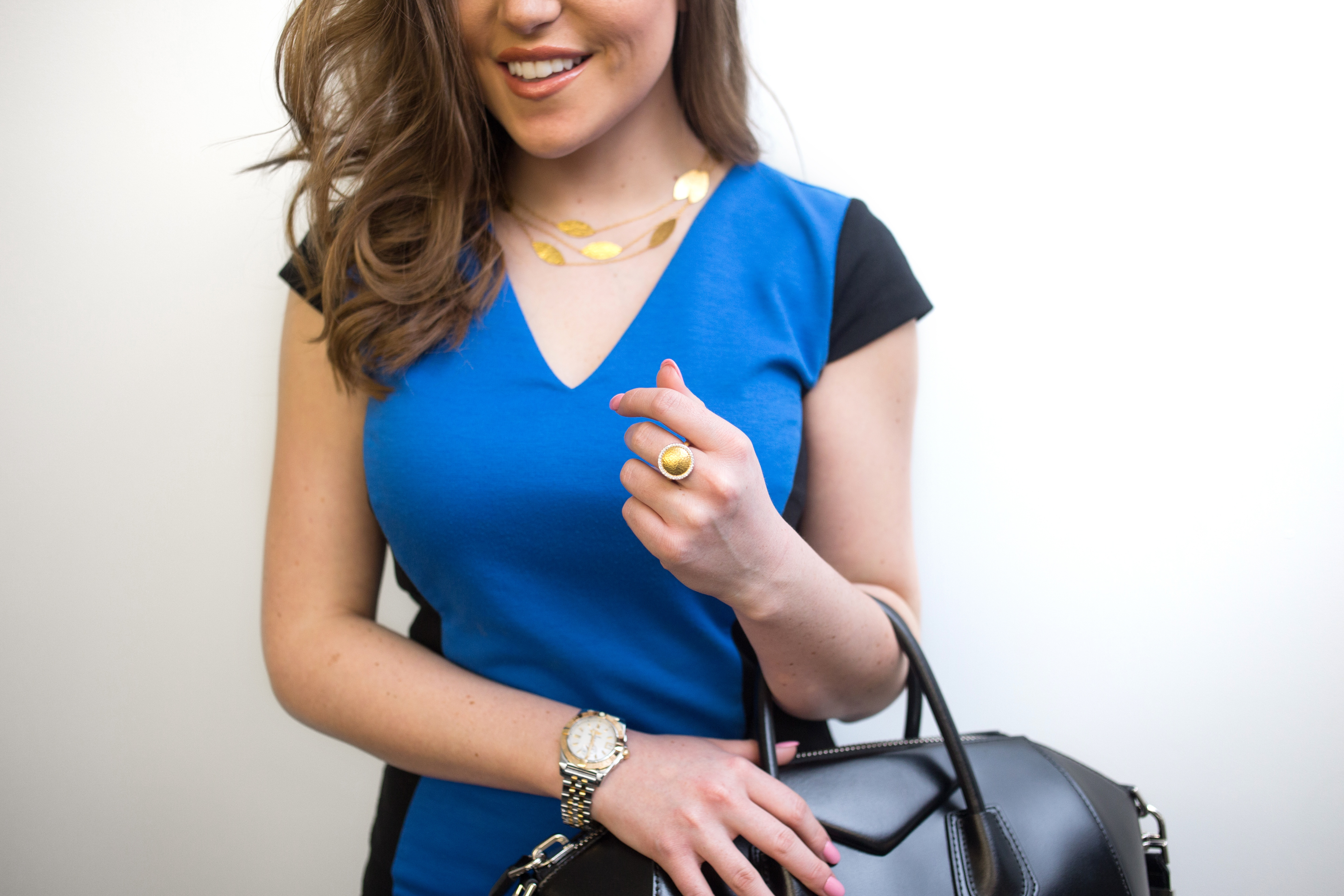 3 Must-Have Jewelry Picks For The Corporate Businesswoman