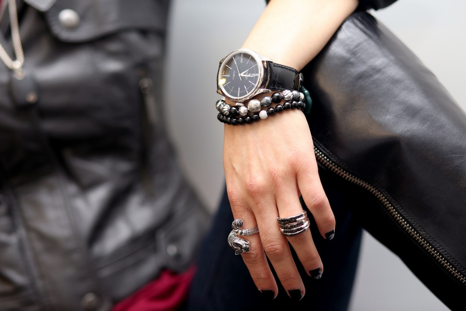 Rock and Roll Jewelry - Edgy Fashion Jewelry That Will Rock Your World