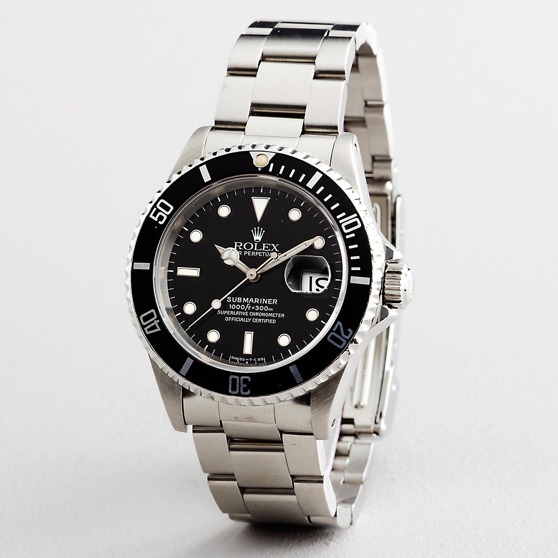 Everyday Watch Rolex Submariner