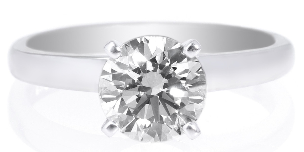 Completely Upgrade Your Center Diamond - Upgrade Your Engagement Ring