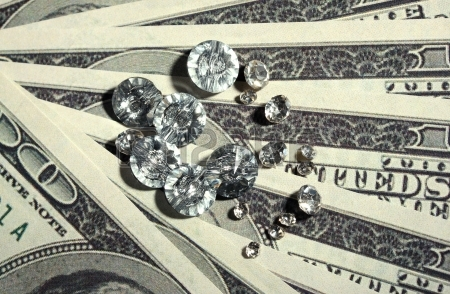 How to get the most money when you sell diamonds