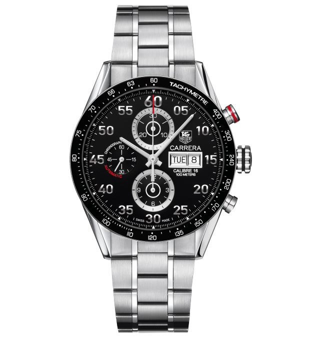 Everyday Watch Carrera 1887 Tag Heuer