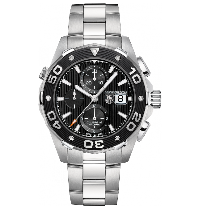 Big Face Watches For Men Aquaracer