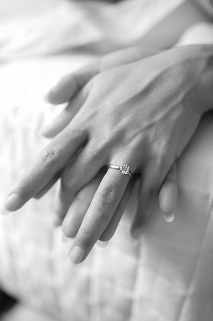 A Long's Proposal Story