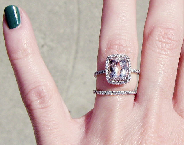 Top 5 Myths For Buying Diamond Engagement Rings