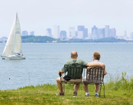 Most Romantic Proposal Locations In The South Shore