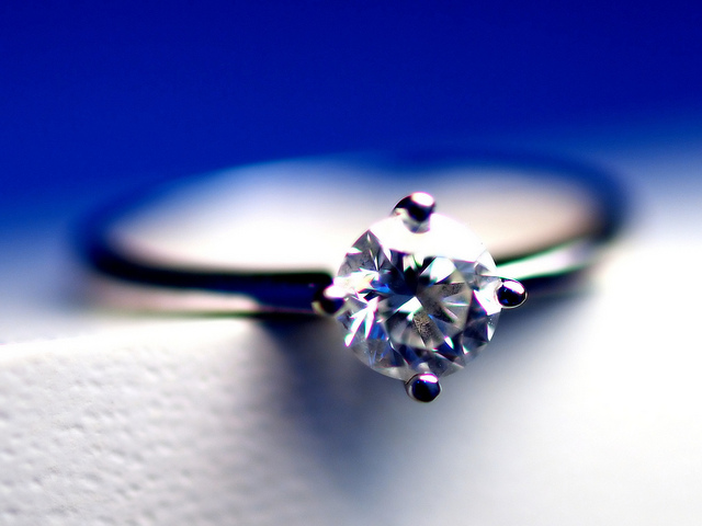 What Is An Eye Clean Diamond & How Can It Save You Money?