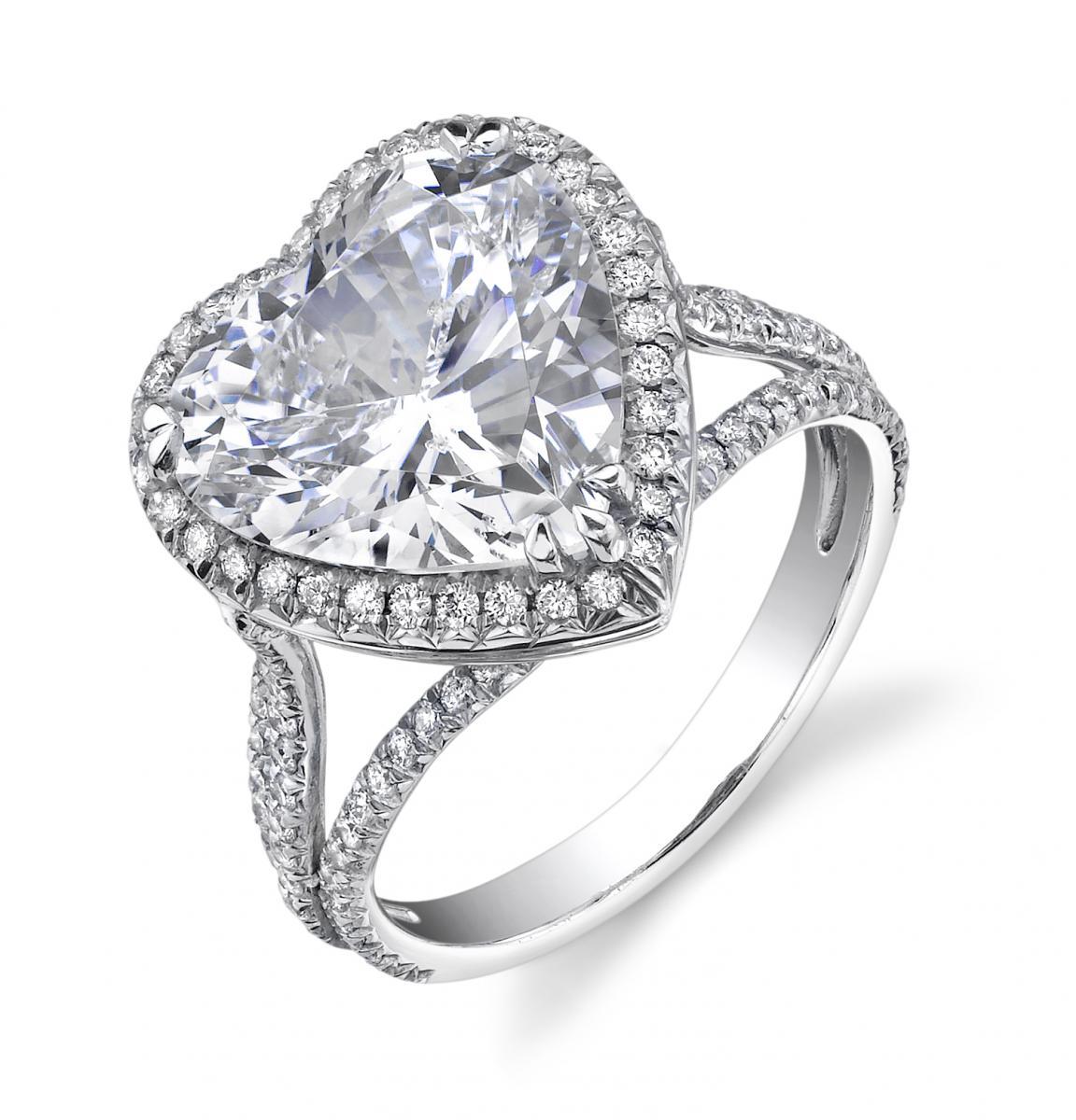 7 Creative Ideas for Custom Engagement Rings