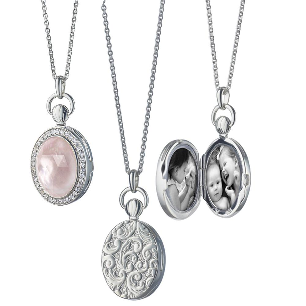 Personalized Bridal Party Gifts Locket