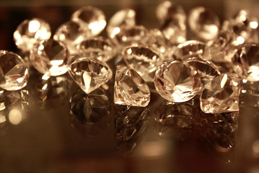 Diamond Myths Busted