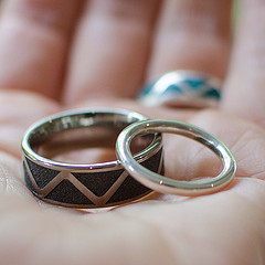 5 Things You Need To Think About Before Buying Your Wedding Bands