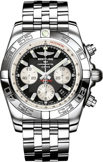 Everyday Watch Breitling Chronomat 44