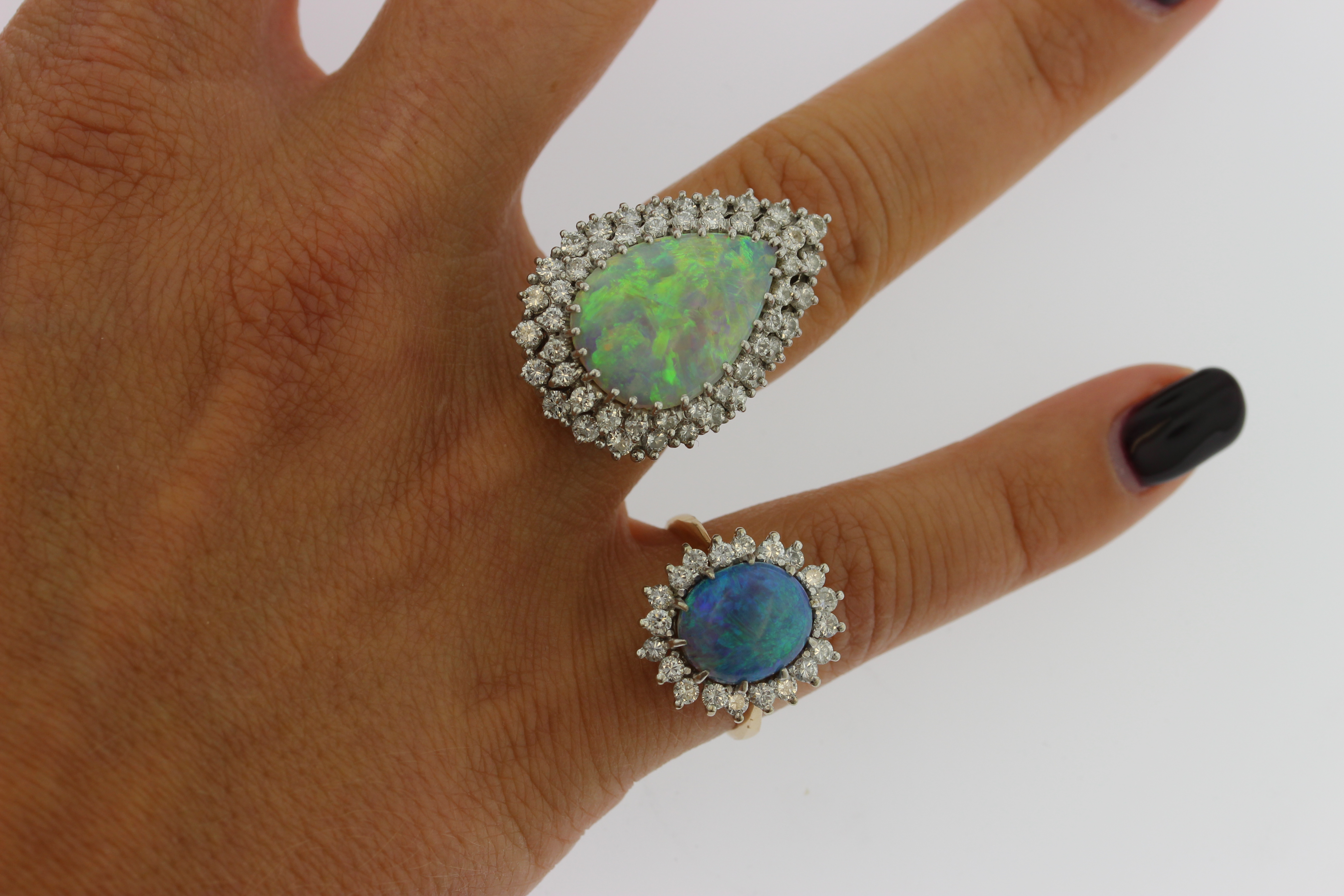 Can You Guess How Much These Vintage Rings Cost?