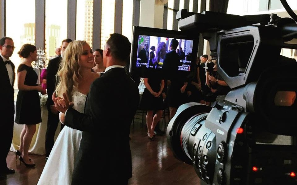 5 Essential Tips For Choosing The Right Wedding Videographer