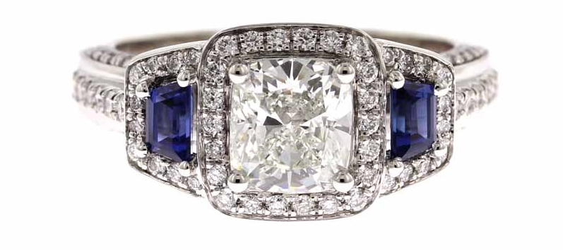 5 Reasons To Cosider A Custom Engagement Ring