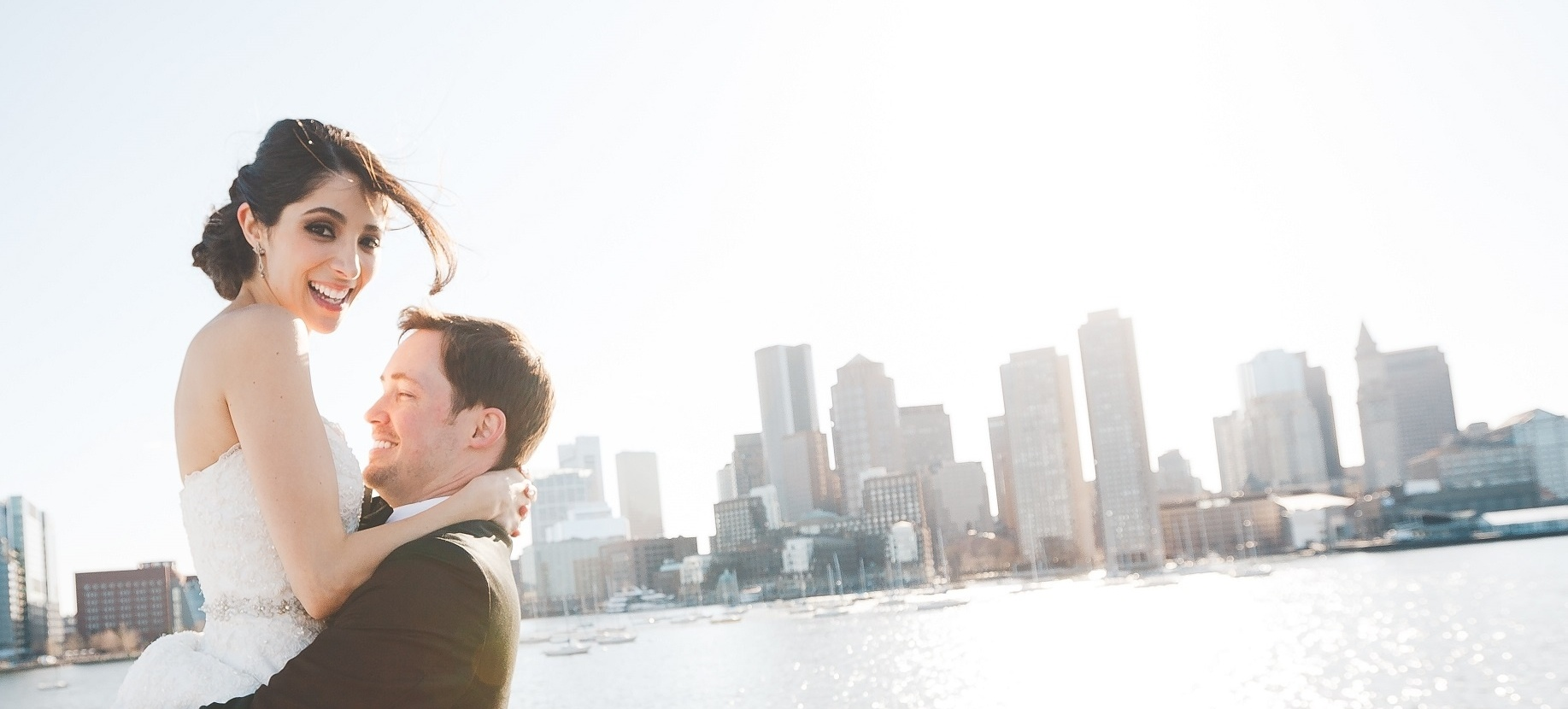 Why Boston Is Actually A Pretty Amazing Place To Tie The Knot