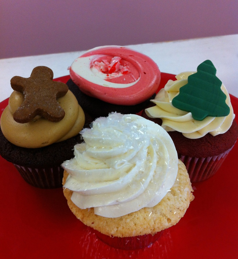 Boston Anniversary Date Ideas For Holiday 2015 Cupcake Decorating