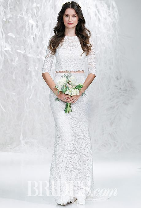 Willow by Watters Spring 2016 (photo courtesy of Brides.com)