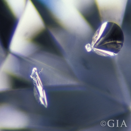 Crystal Diamond Clarity