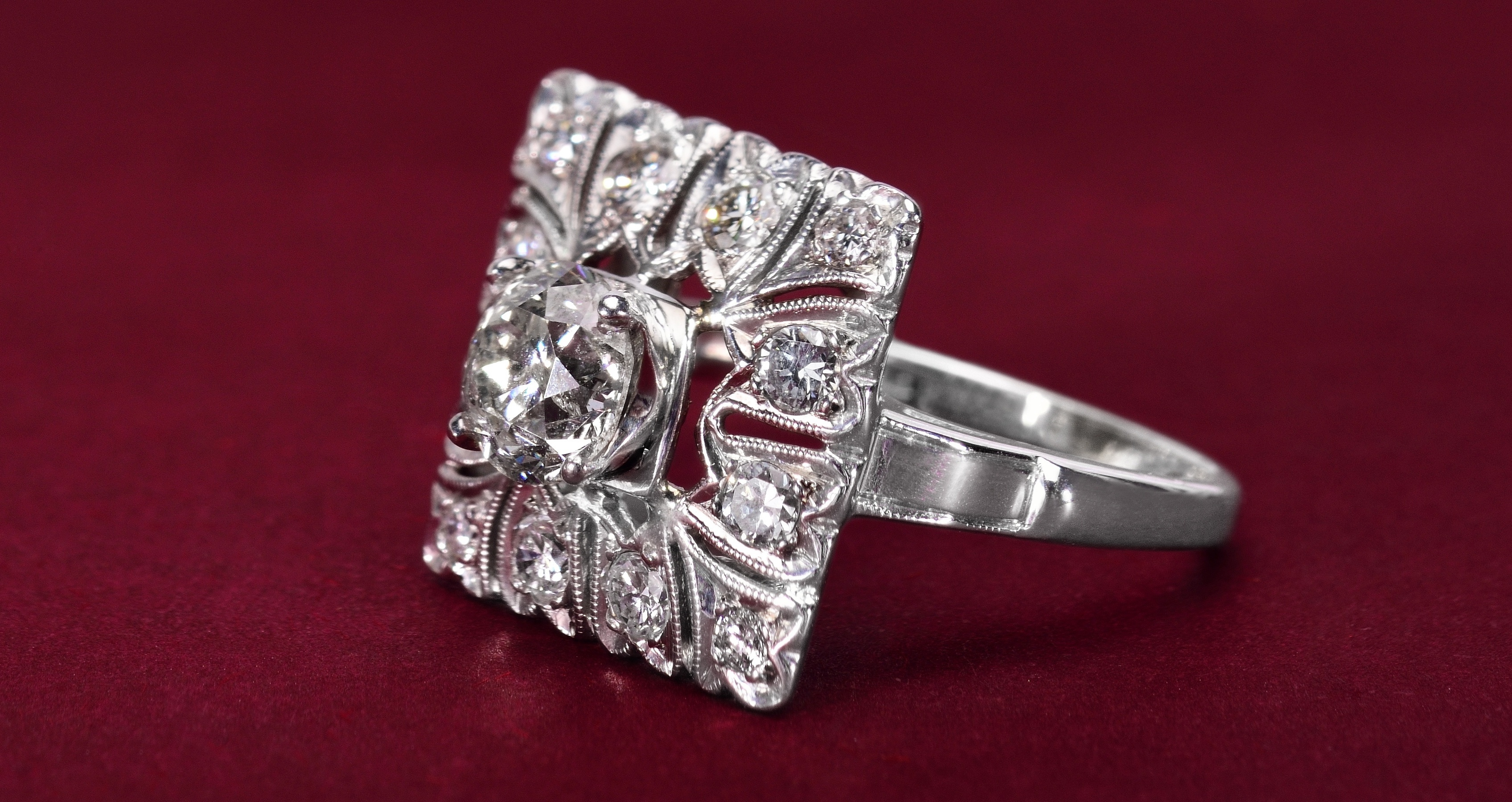 5 Times To Consider Custom Designing An Engagement Ring