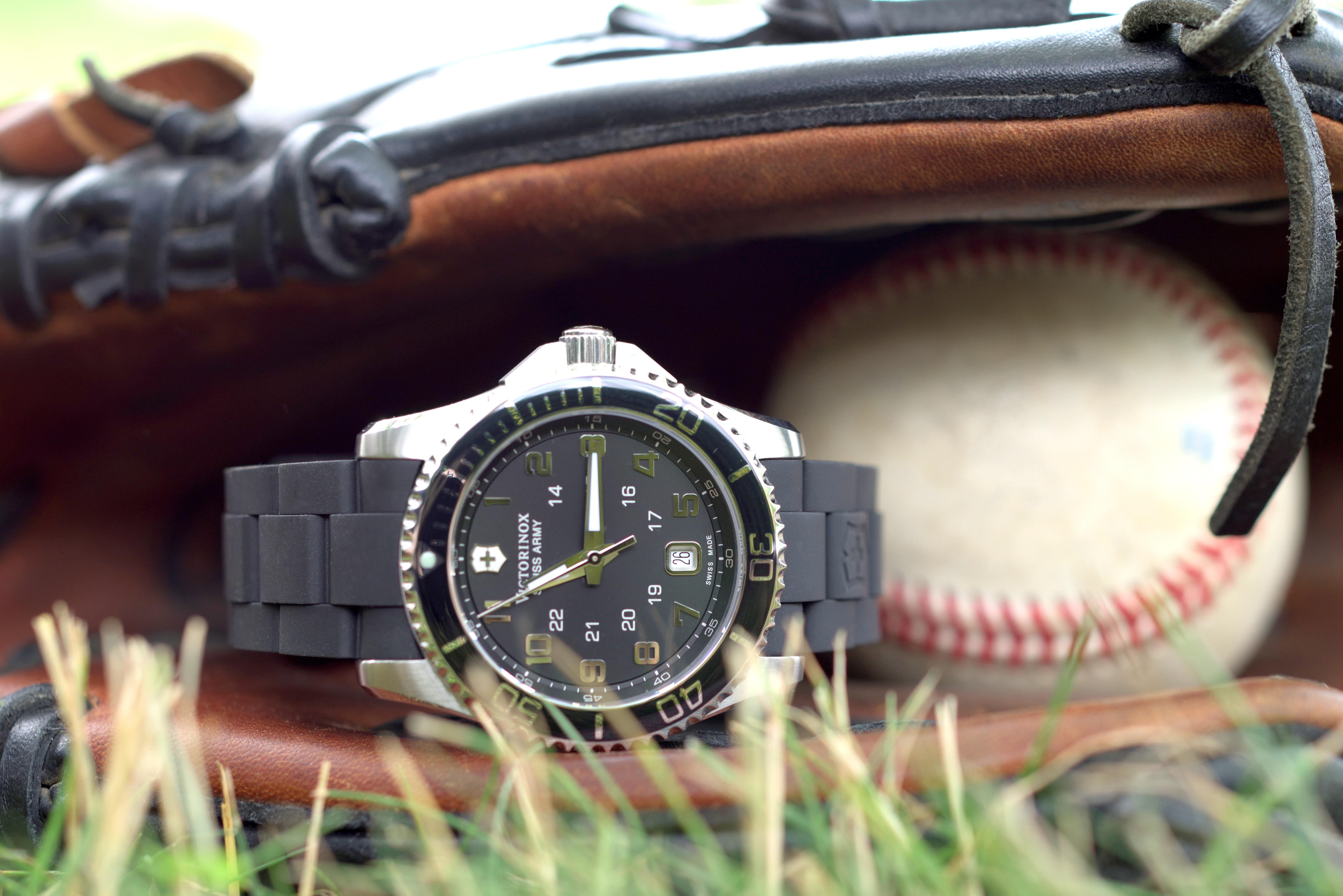 Top 3 Luxury Sporty Watches Trending Now