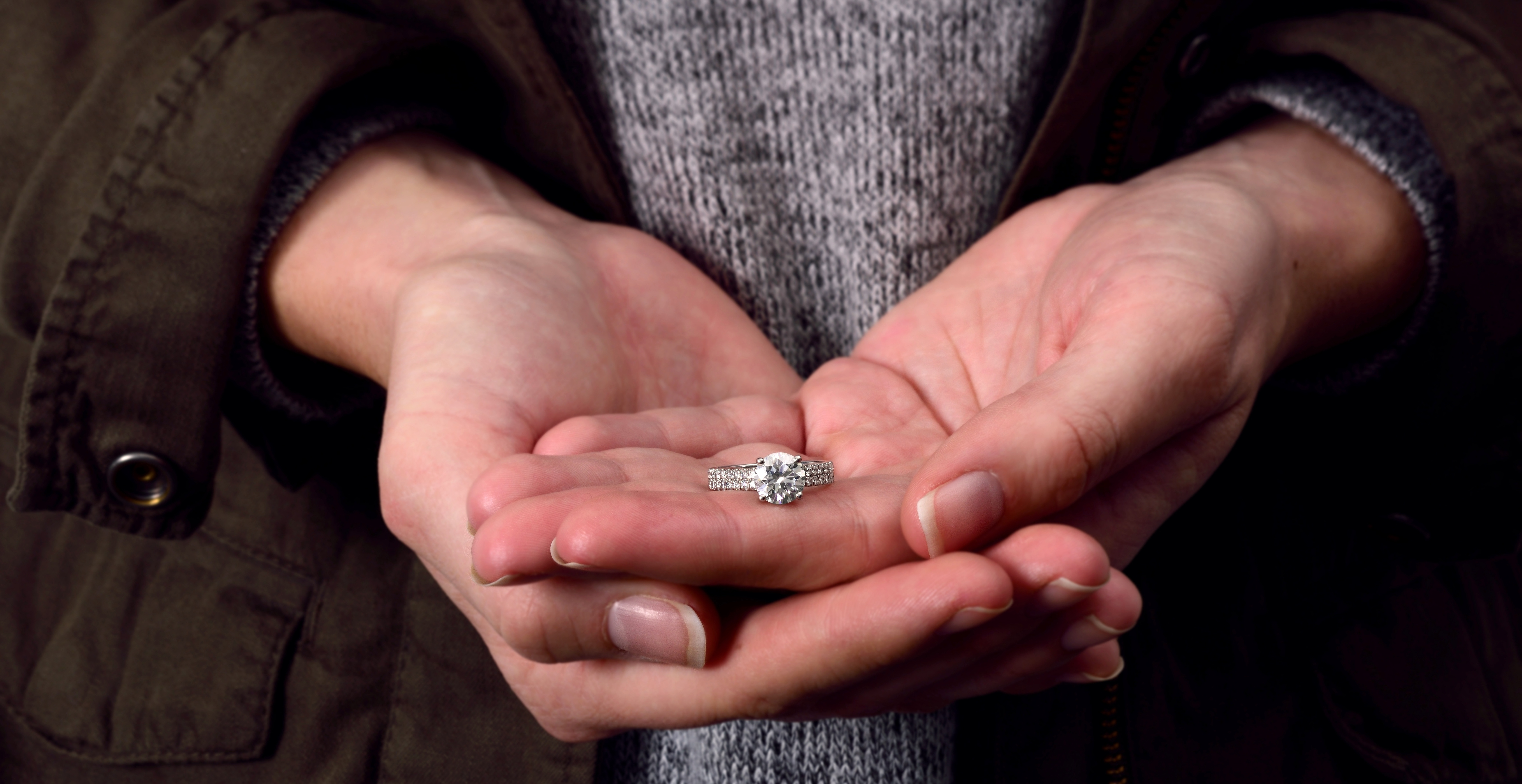 5 Surprising Times You Should Take Off Your Engagement Ring