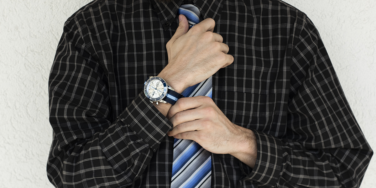 7 Father's Day Gifts for the Fashionable Dad