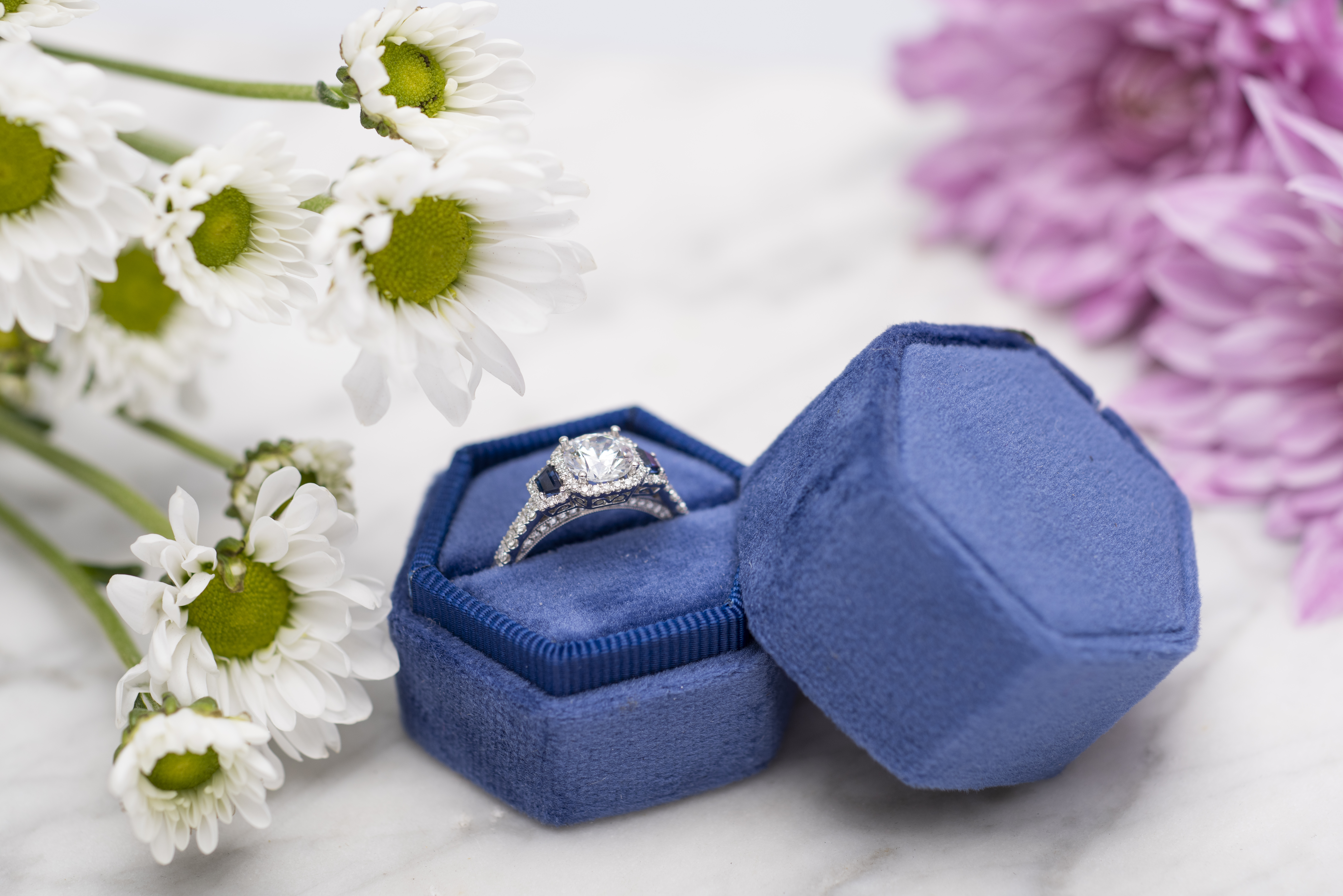 Top 6 Most Popular New Hampshire Engagement Rings
