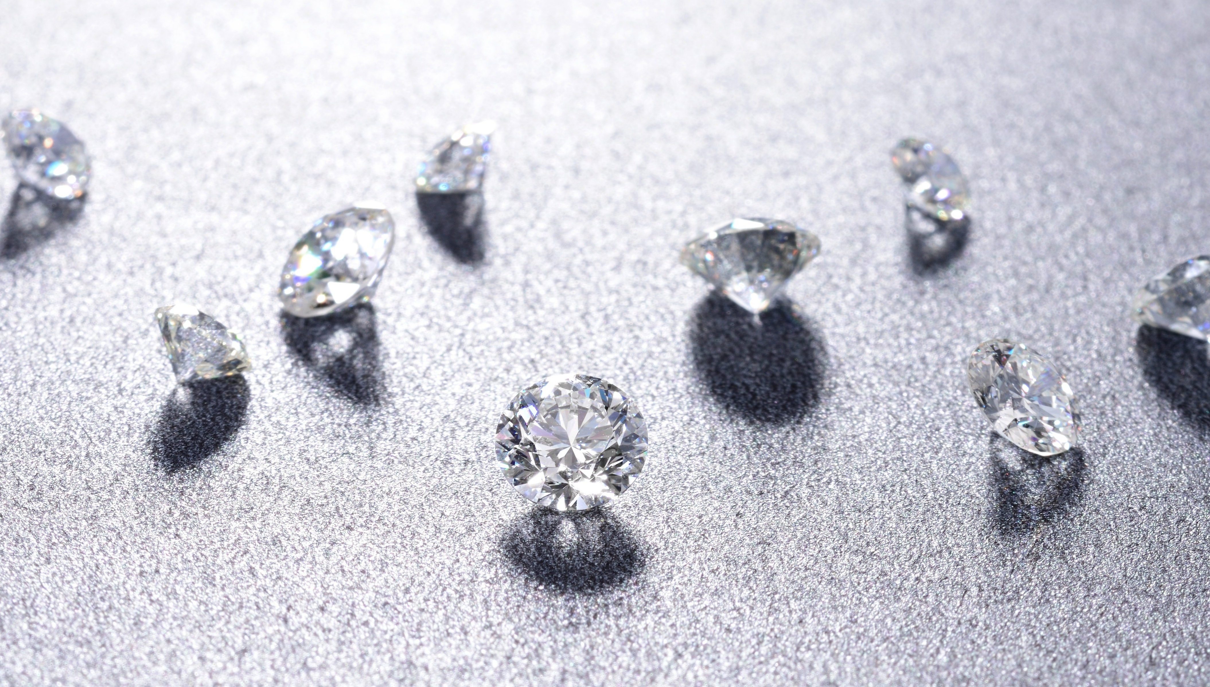 The Four C's Of Loose Diamonds [Quick Explanation]