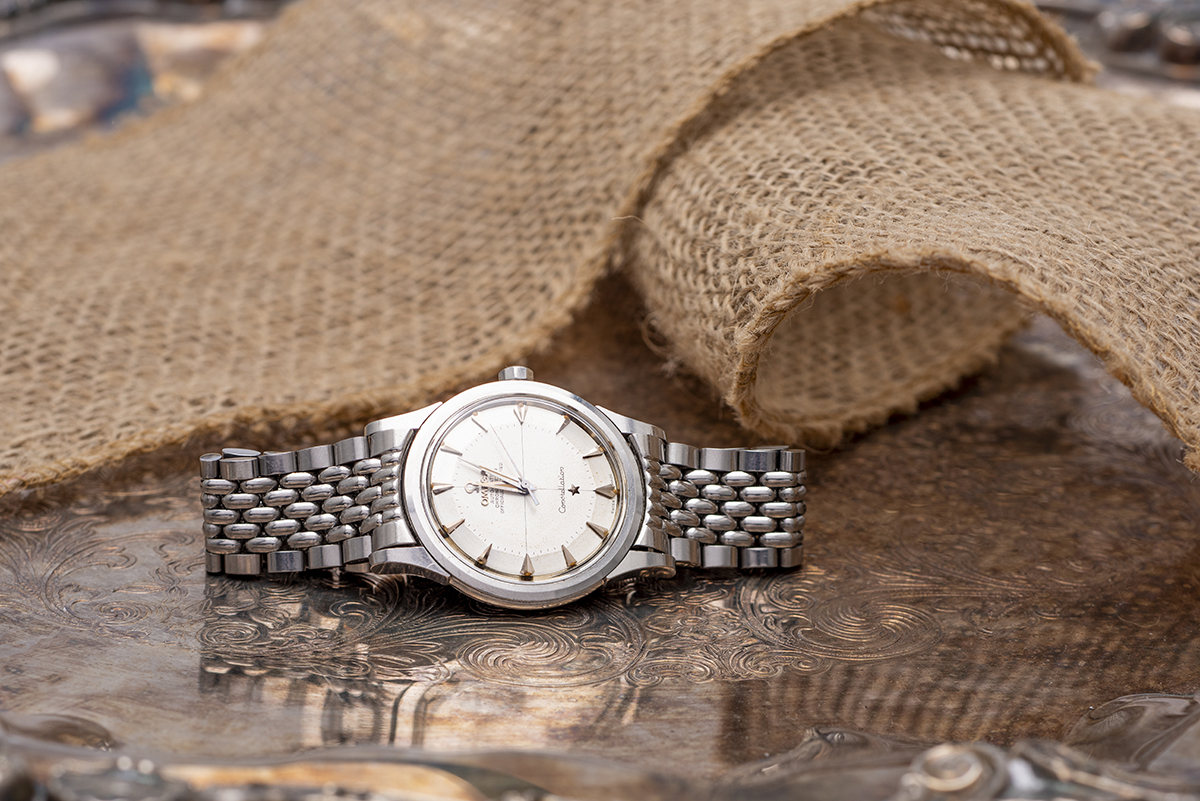 An Expert's Guide to Vintage Watches