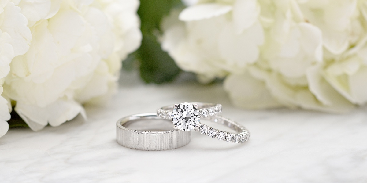 How to Choose the Right Wedding Ring - Long's Jewelers