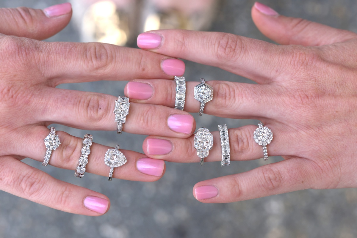 5 Things To Consider When Deciding What Style Ring You Want