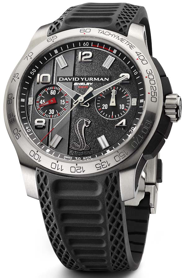 Big Face Watches For Men David Yurman Revolution Shelby