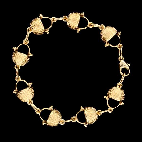 Nantucket Basket Summer Beach Jewelry