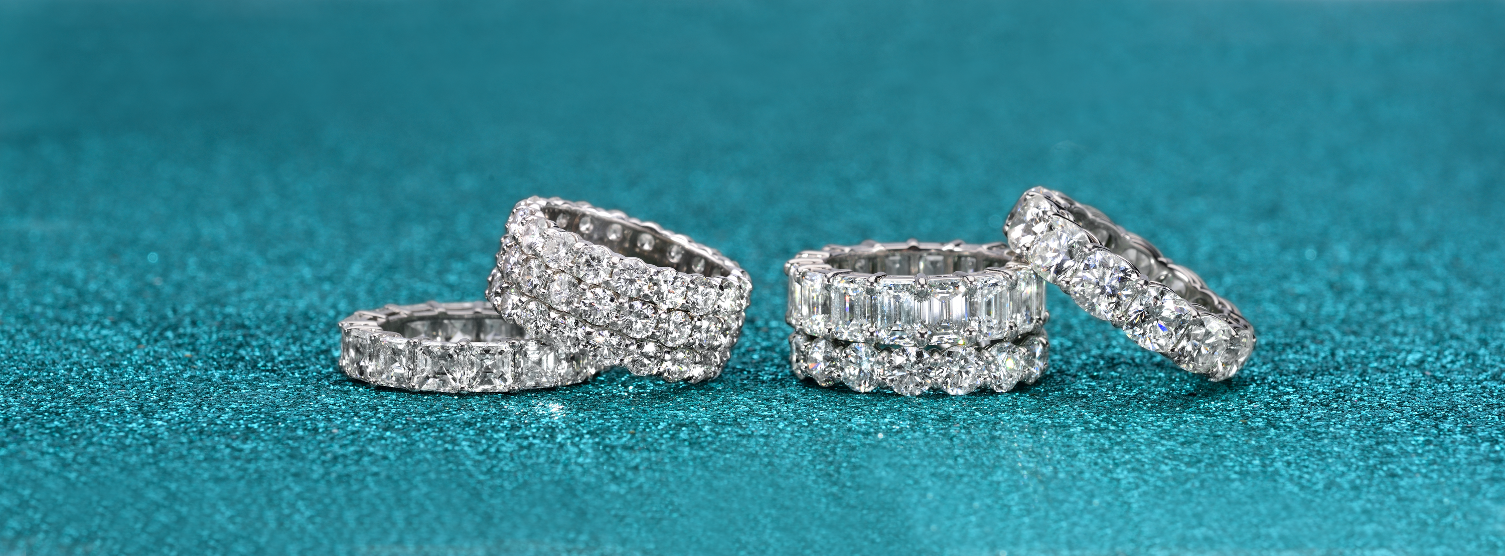 Platinum Will Save You Money On Your Wedding Bands In The Long Run