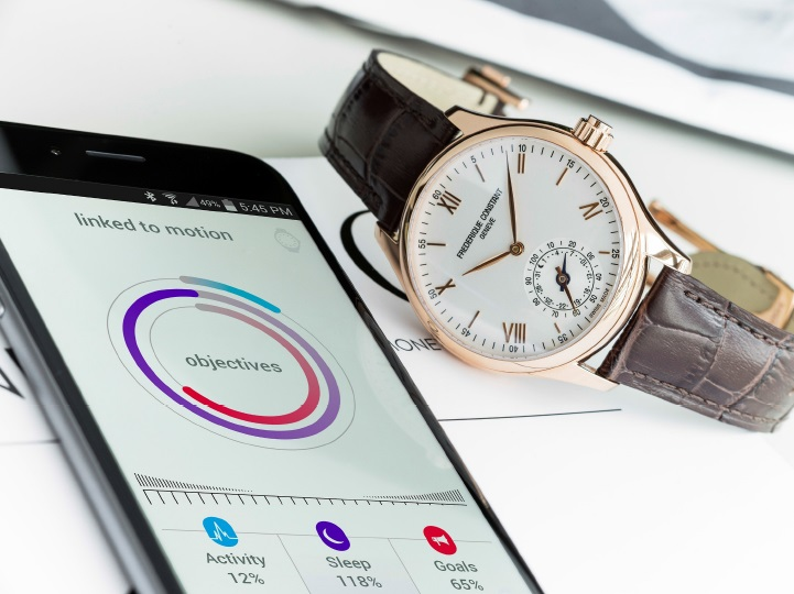 Frederique Constant Horological Smartwatch Review