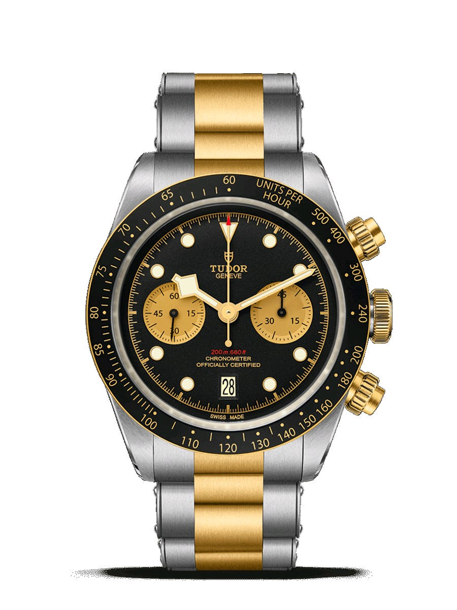 Modern Sports Icons [Watch Holiday Gift Guide]