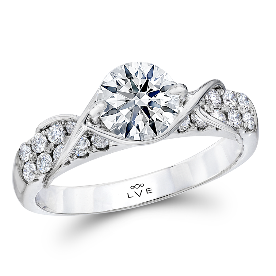 6 Ways To Get Her A Unique Engagement Ring