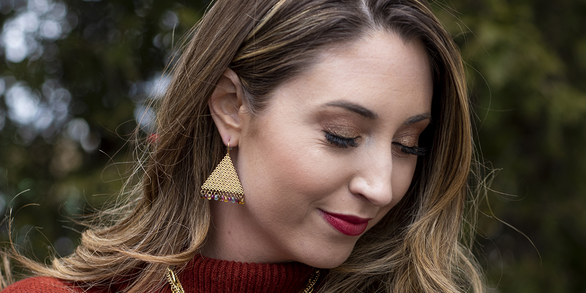 An Expert's Guide To This Year's Jewelry Trends
