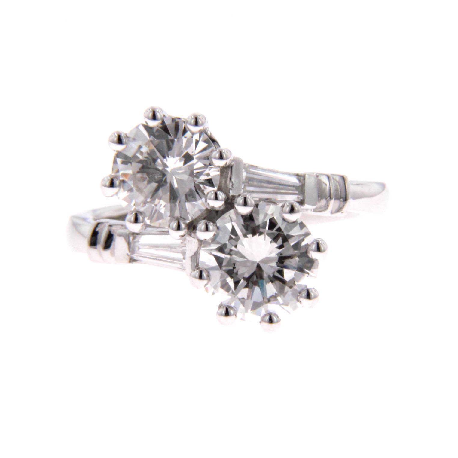Incorporate Heirloom Diamonds