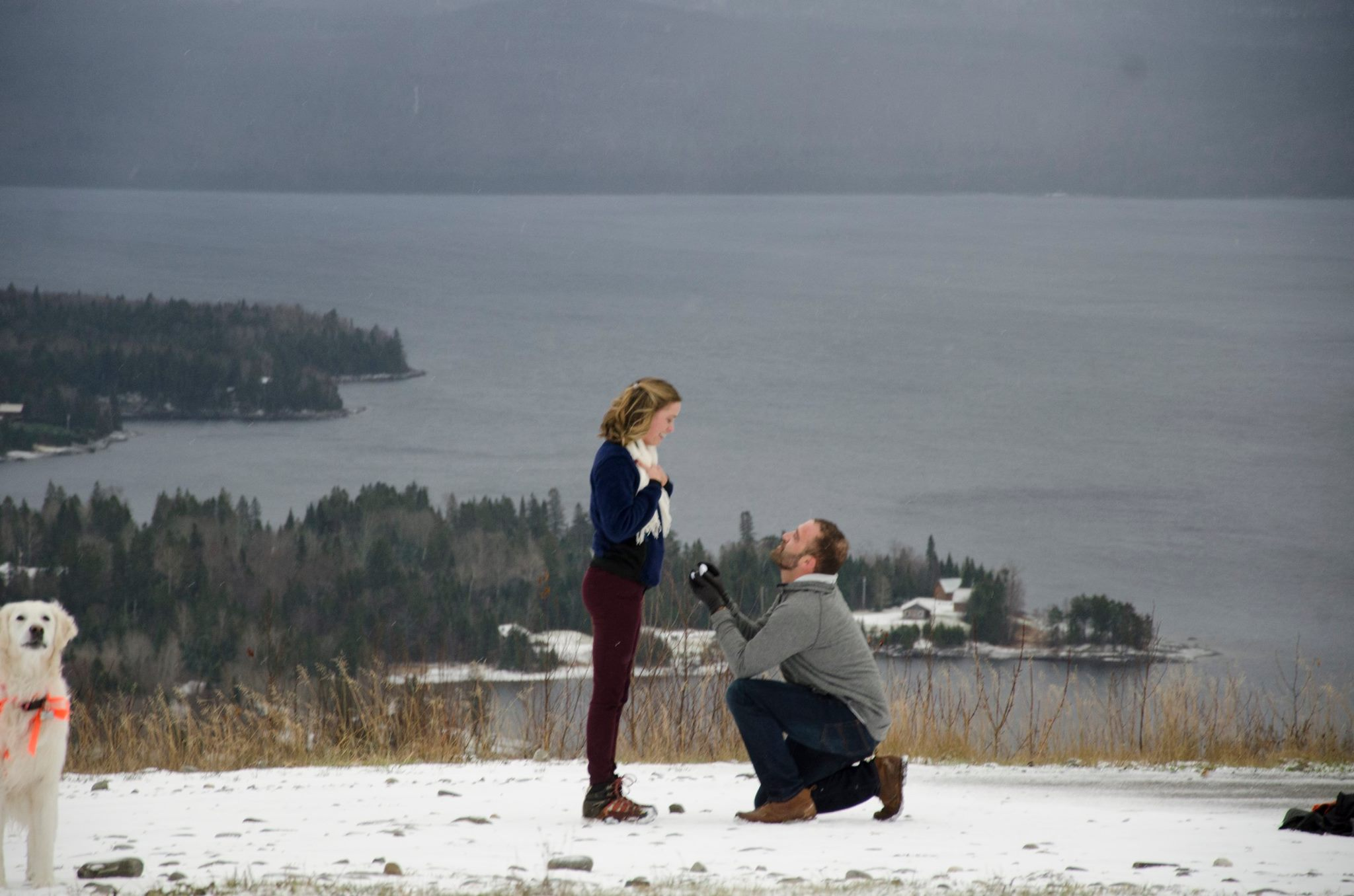 Our Favorite Winter Proposal Ideas