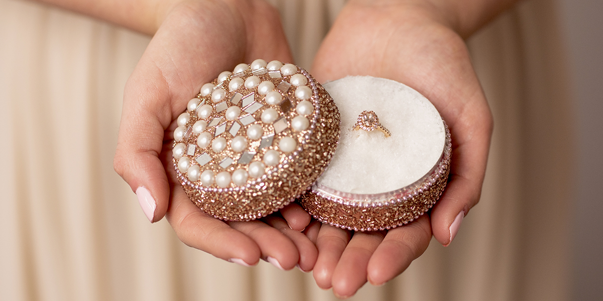 5 Tips for Choosing Jewelry For Your Wedding Day