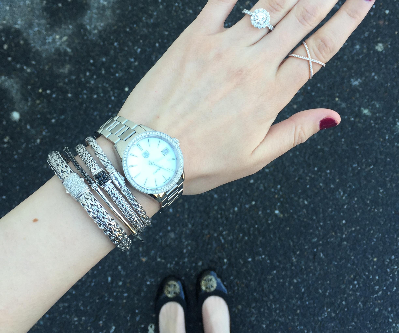 Graduation Gifts For Her - Fashion Forward Bracelets