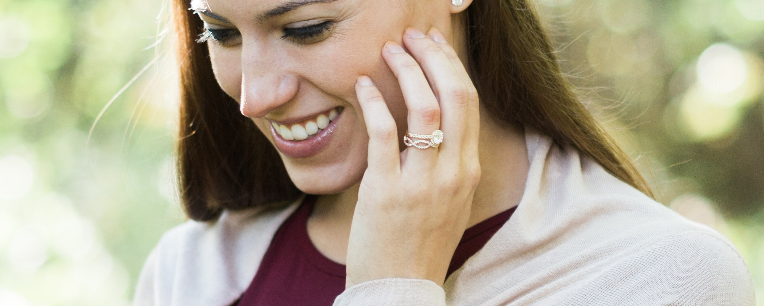 4 Effective Ways To Find A Ring Size At Home