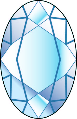 Which Diamond Cut Is Scientifically Proven To Sparkle The Most?