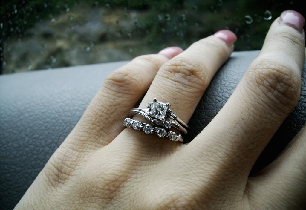 Do Wedding Rings Need To Match Engagement Rings Long S Jewelers