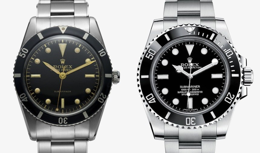 Rolex Submariner Most Iconic Timepieces From the Past 75 Years
